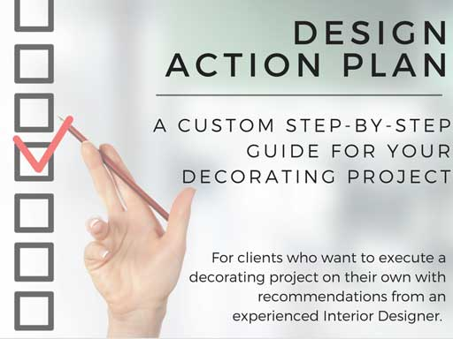 Design Action Plan