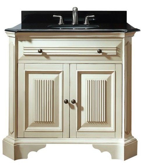 Kingswood by Avanity Bathroom Vanity