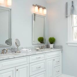Award Winning Bathroom Remodeling Project