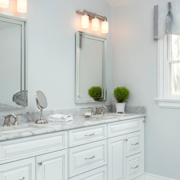 Award Winning Bathroom Remodeling Project