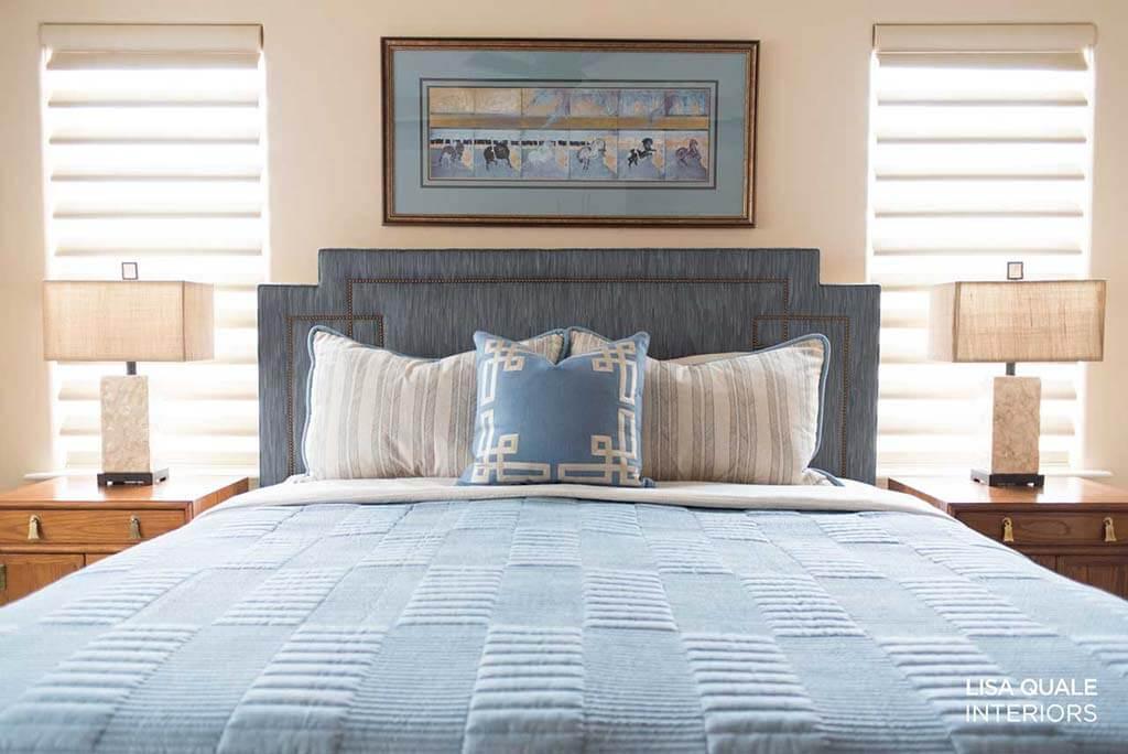 Interior Decorating Bedroom Design