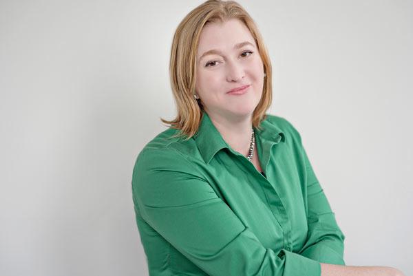 Interior Designer Lisa Quale