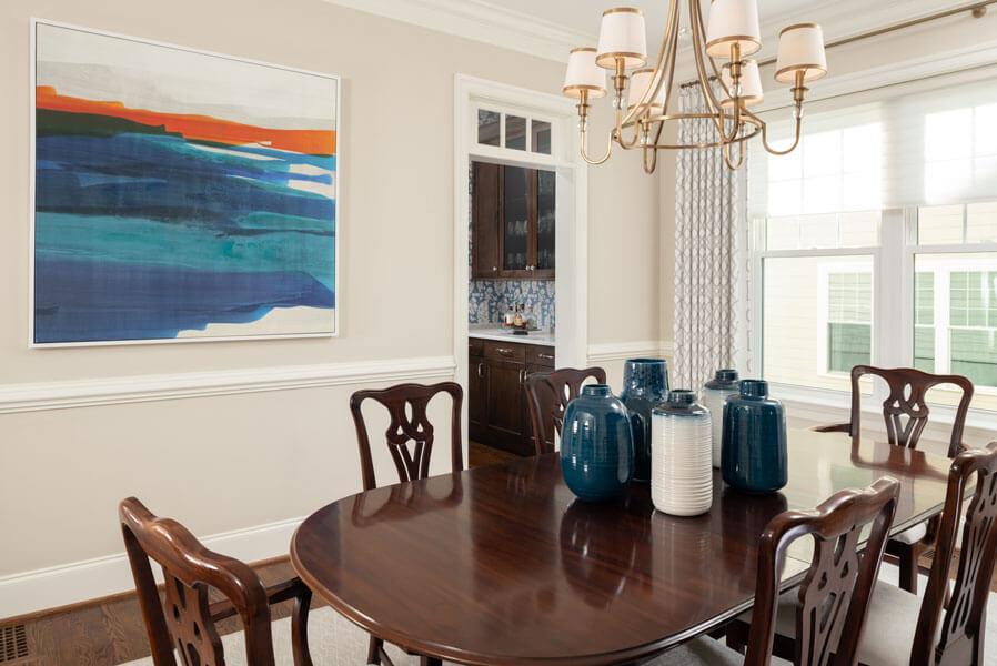 Dining Interior Design Malvern PA